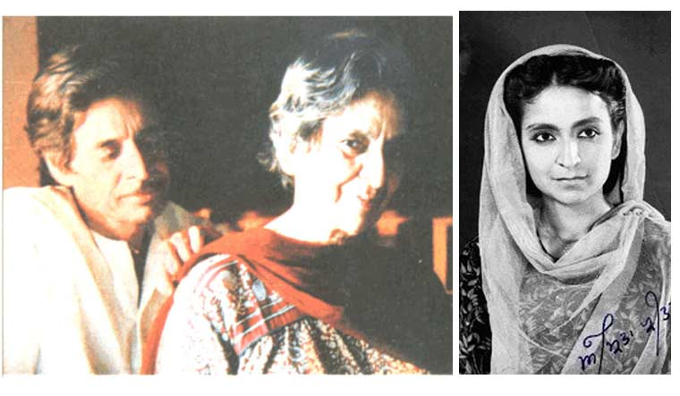 A life well lived: Imroze and Amrita Pritam