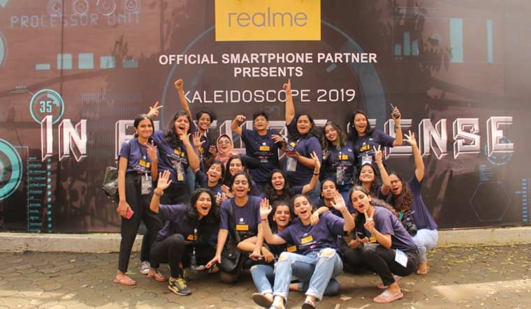 Sophia College to make a splash with 34th edition of Kaleidoscope