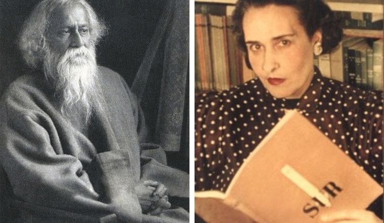 The complicated relationship of Tagore, Victoria Ocampo