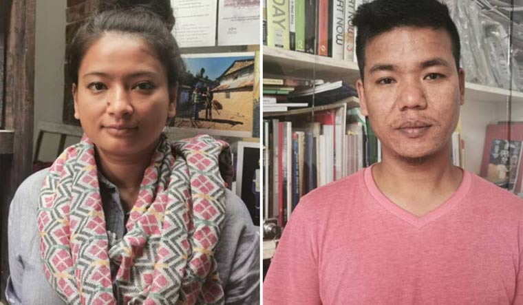 Nepal readies for major international arts festival 'Kathmandu Triennale'