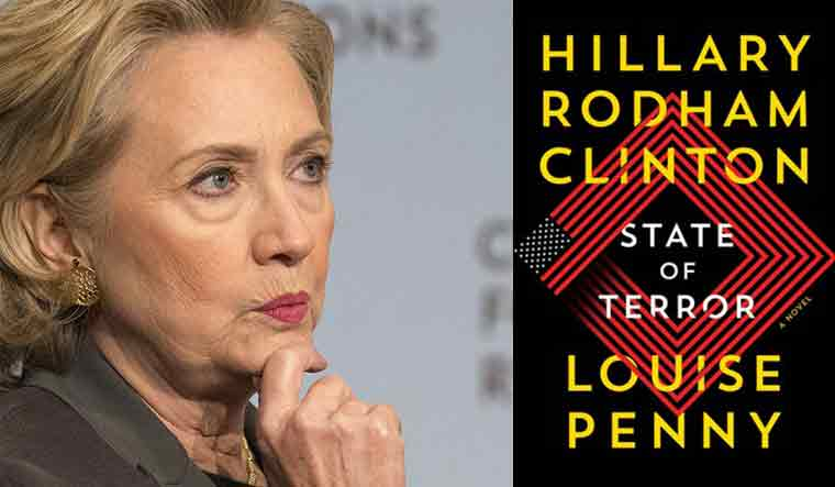 Hillary Clinton announces new book, calls it her 'first foray into fiction!'