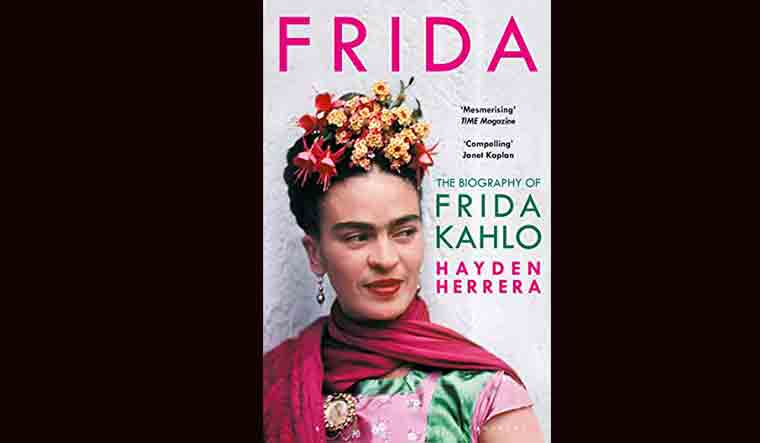 Frida Kahlo: Of art and pain
