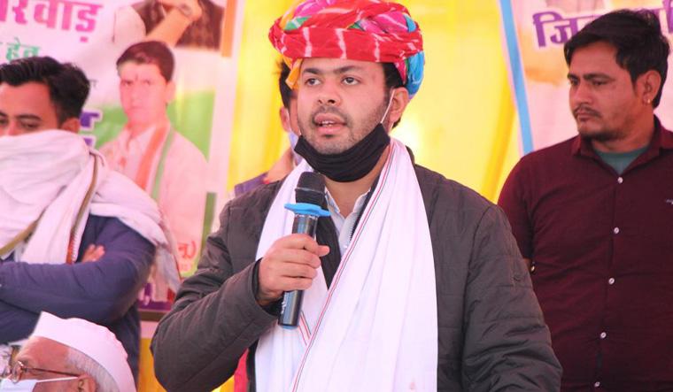 Meet Sagar Sharma, an uprising social worker from Rajasthan