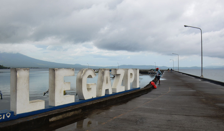 Legazpi, the hidden gem of Philippines