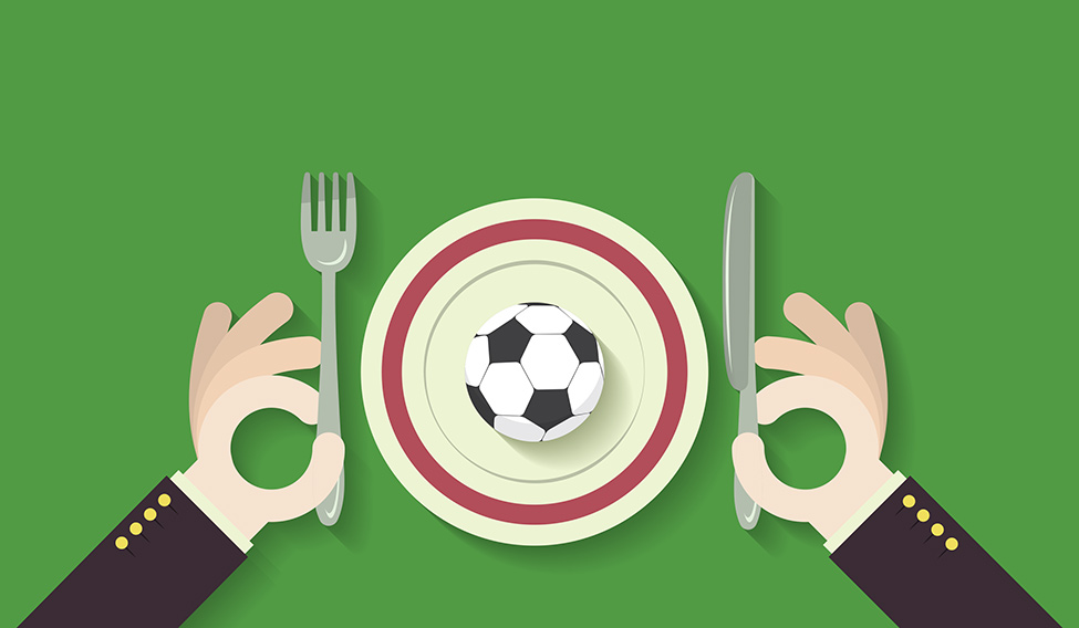 16-foodball