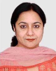 Sujatha D. Sharma