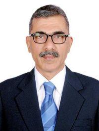 Dr Sanjeev Vichare