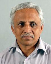 Dr B.N. Gangadhar