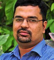 Dr Naren Rao