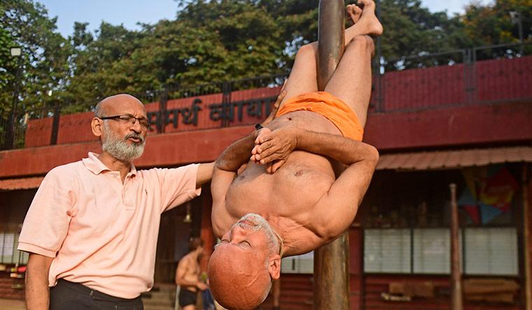Uday Deshpande | Amey Mansabdar