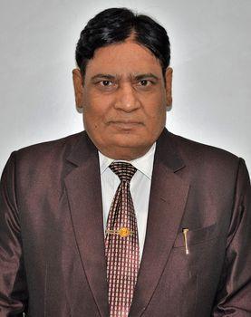 Dr Vimal Bhandari