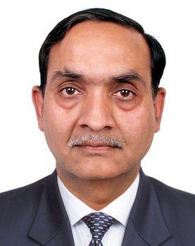 Dr S.K. Agarwal