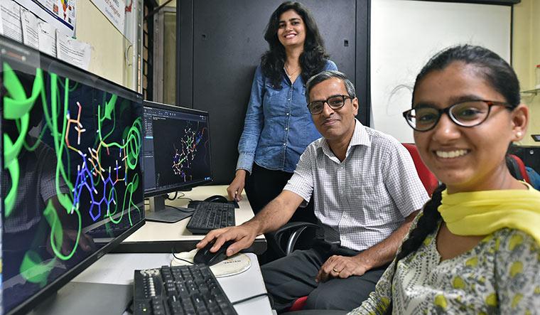 Dr D. Sundar | Aayush Goel