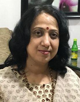 Dr Jyoti Bajpai
