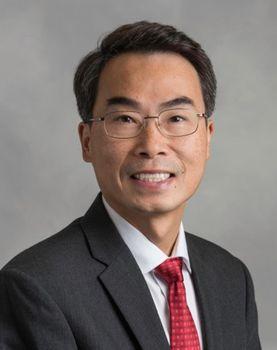Dr Joseph Wu