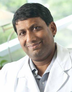 Dr Parameswaran Hari