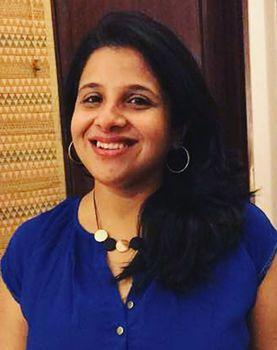 Dr Shweta Khandelwal