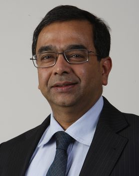 Dr K. Srinath Reddy