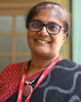 Dr Bindu M. Kutty