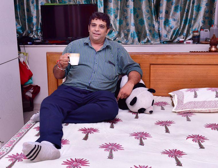 Sanjeev Kapoor | Janak Bhat