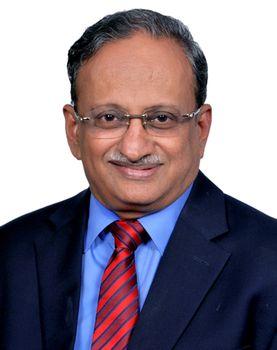 Dr K. Ravishankar