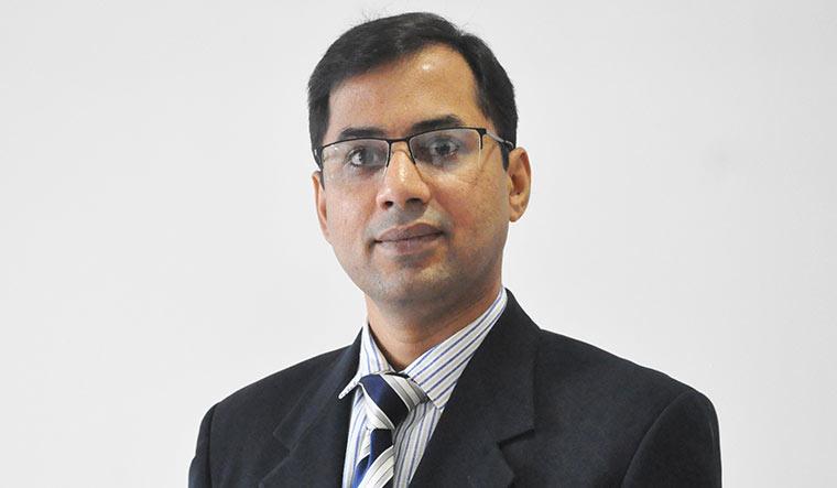 Dr Anurag Shrimal