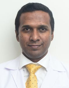 Dr Anil Venkitachalam