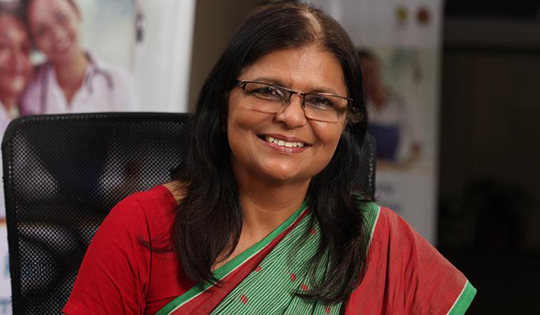 Dr Ranjana Sharma