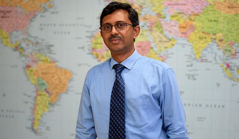 Dr G. Arunkumar