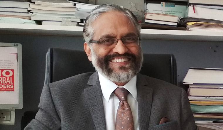 Dr Ambrish Mithal   Aayush Goel