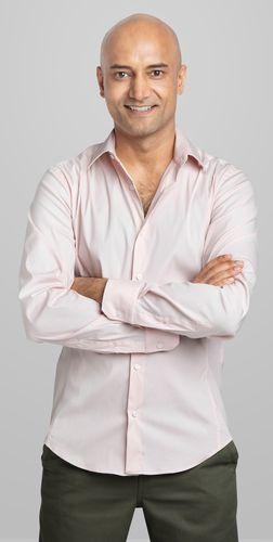 Dr Shyam Bhat