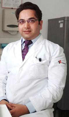Dr M. Shafi Kuchay | Aayush Goel