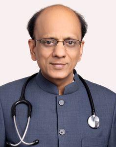 Dr K.K. Aggarwal