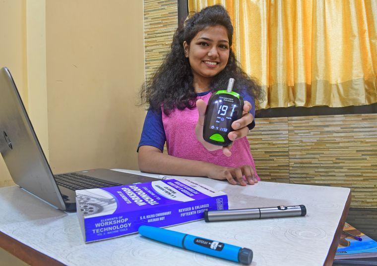 Shivani Chavan