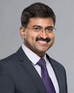 Dr Mahesh Chikkachannappa