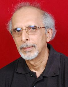 Dr Chittaranjan S. Yajnik