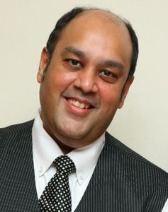 Dr Avinash D'Souza