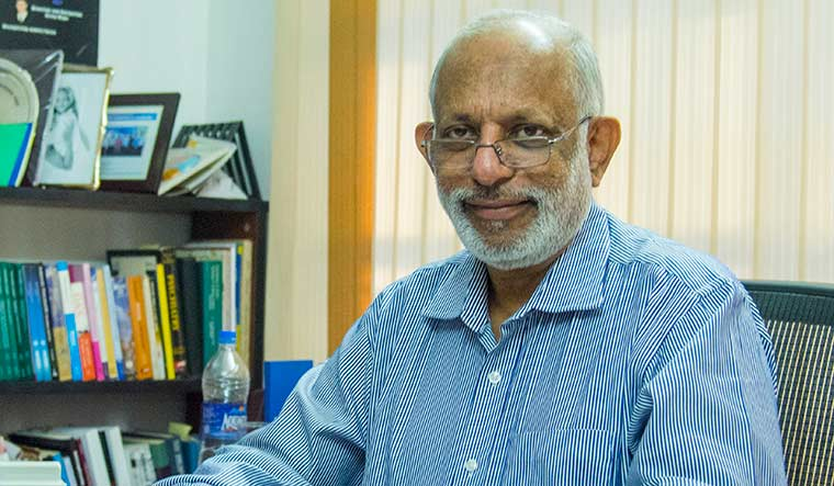 Dr Philip John | Vipin Das P.