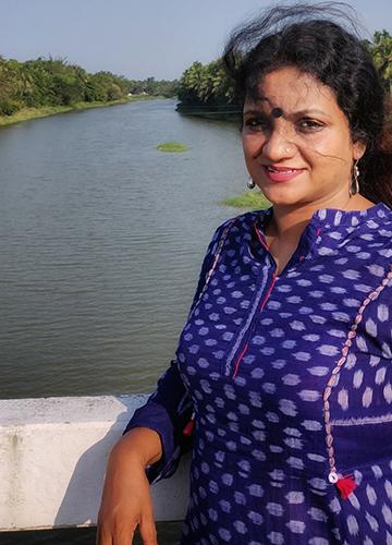 Babitha Marina Justin
