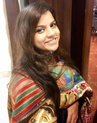 Neha Bhise