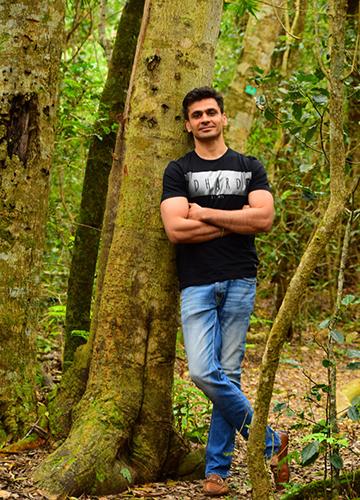 Dr Gaurav Katyal