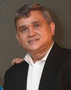 Anish Tripathi | Amey Mansabdar