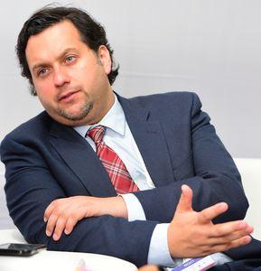 Dr Kurt Schalper | Sajeesh Sankar