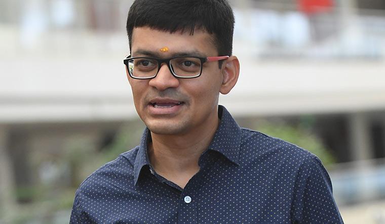 Dr Prasad Narayanan | Abu Hashim
