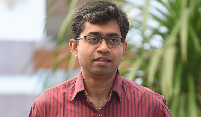 Dr Anand Narayan | Abu Hashim