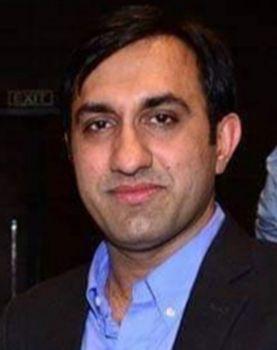 Dr Ravinder Singh Rao