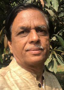 Dr N.K. Singh