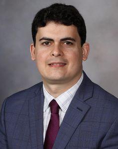Dr Diego Z. Carvalho