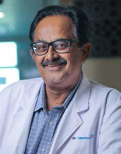 Dr Narayanan Harimohan