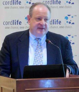 Dr Michael Chez